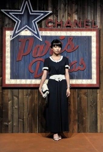 古着真的很难驾驭吗?日本女明星来教你怎么穿搭!