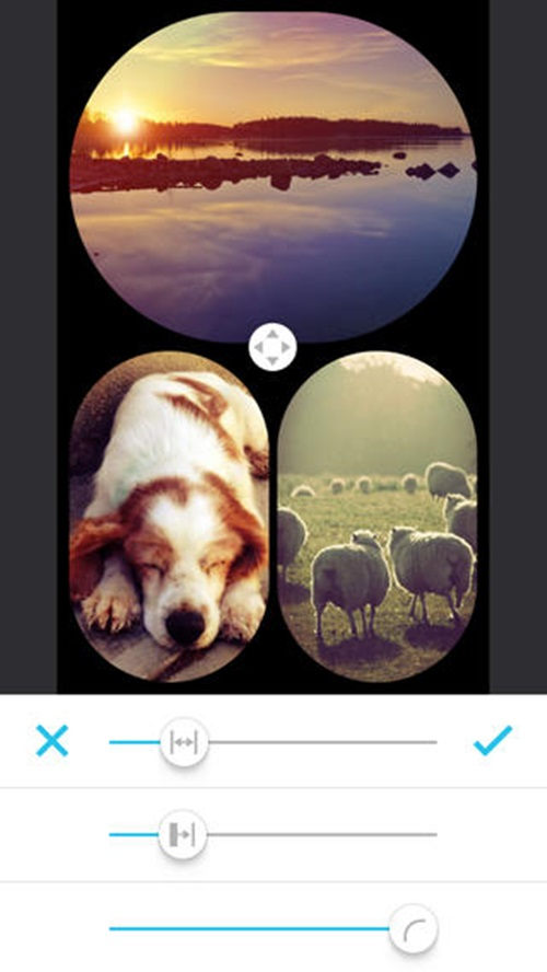 4/25限时免费App特辑:质感文字效果拍出时尚杂誌封面