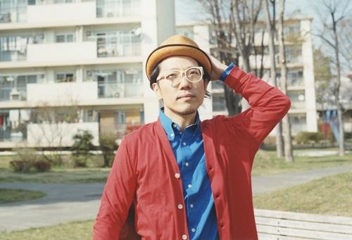 闭上眼睛就能放鬆的旋律  日本慵懒系歌手ハナレグミ
