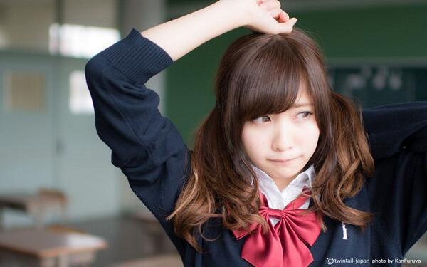 「泡泡襪」到現在還是超有記憶點的啊!日本女高中生的制服變化史回顧「泡泡襪」到現在還是超有記憶點的啊!日本女高中生的制服變化史回顧