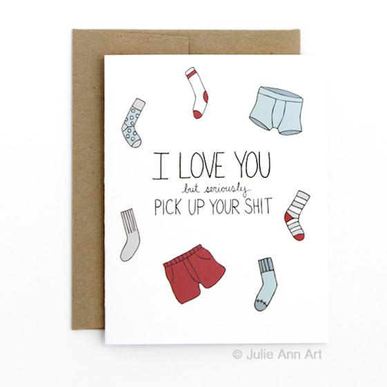 「谢谢你总是假装聆听」 稳交情侣的情人节老实说