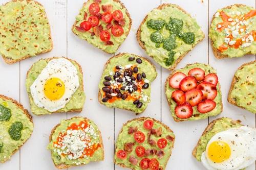 甚么!减肥也可以大吃美食 不吃胖的6个高脂食物