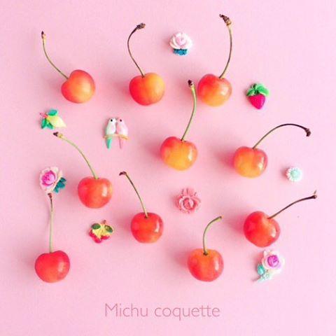 从饰品到小包都正中少女心!恋物女孩绝对想全部拥有的粉嫩日本杂货