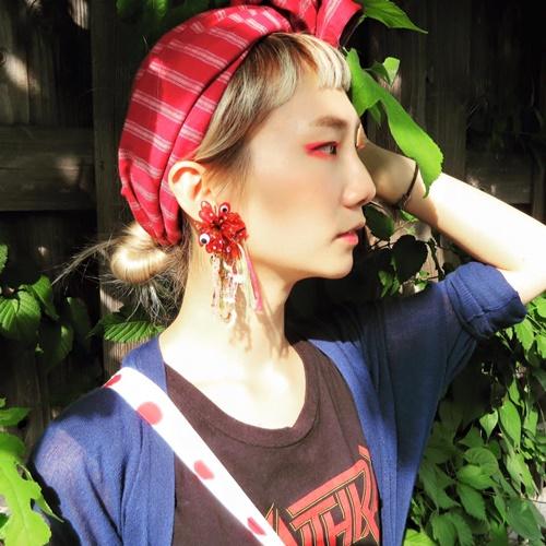 美国女孩环游世界换来的饰品 国内外超有故事的温暖手作品牌来了~
