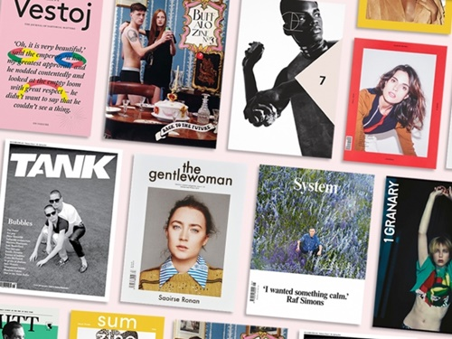 谁说读设计系才能当时尚编辑?资深编辑给新鲜人的6个真心建议