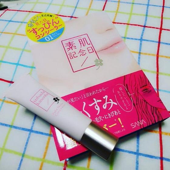新一批日本药妆好货是它们!台湾买不到的2016彩妆新秀