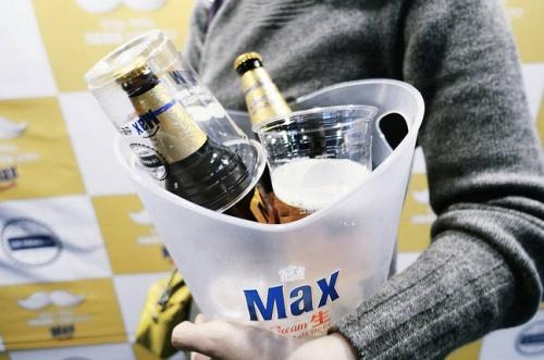 听说这次会请来大尉欧爸?!韩国新村啤酒节即将登场啦