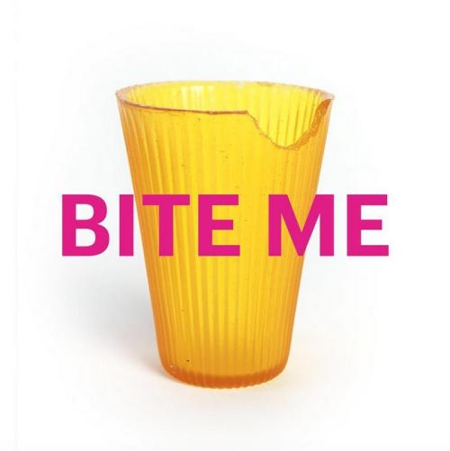 什么杯子居然可以吃下肚!欧美推出既新奇又环保的可食用杯