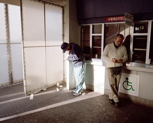 化贪婪为希望  赌博也被拍得这么梦幻的摄影集