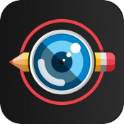 6/8限时免费App特辑:文字贴图控不要错过!