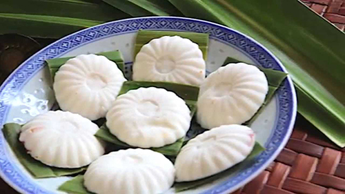 女孩最爱的一口甜点 只有新加坡人才知道的隐藏版美食!