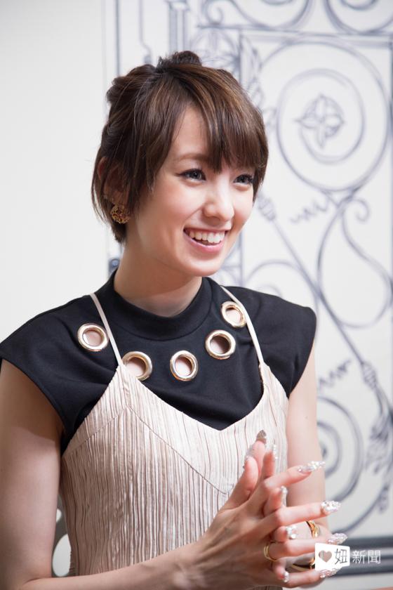 14岁时她已是杂誌模特儿!南明奈教妳日本妞的时尚打扮小秘诀