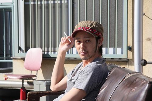 他们越是颓废我们越爱!5个不修边幅也很帅的日本男星