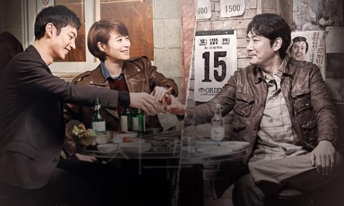 部部都是经典的tvN!10月9日颁奖典礼根本就是卡司大对决