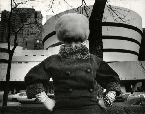 时尚街拍摄影师「比尔坎宁安」逝世!来看看他镜头下的那些时尚