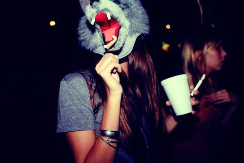 一开喝就变疯疯癫癫的泼猴?从酒醉反应看你的形象动物