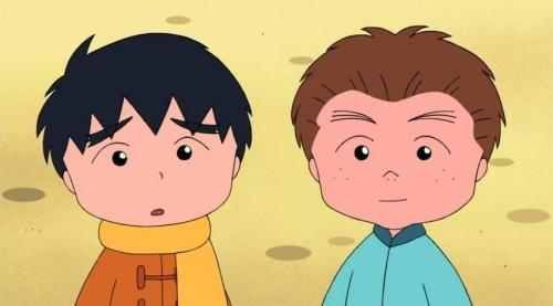 原来亲吻其实不会怀孕!小学的我们从卡通动画学来的那些事