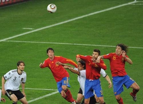 越是防守就越可能输球!足球教会我们的5个人生道理