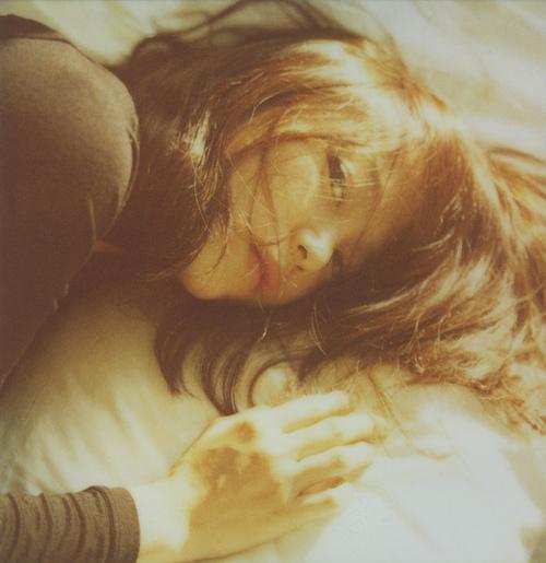 「我再也不想谈恋爱了...」女孩分手后的三阶段真心独白