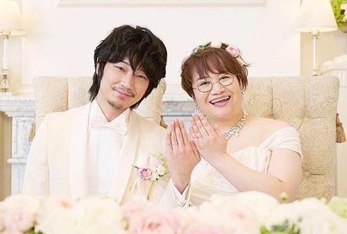下一对结婚的是松本润和井上真央?今年日本演艺圈鸳鸯谱这样点