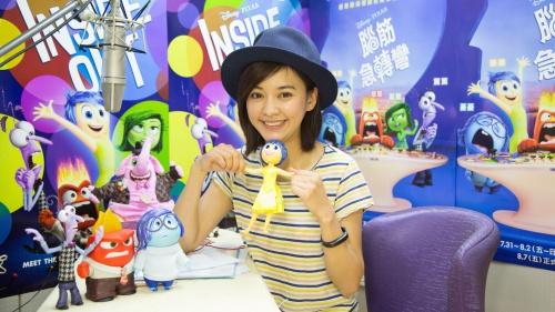 让人买单的明星中文配音动画电影