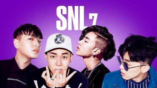 SNL挑战艺人无极限!《又,吴海英》、《我的少女时代》都入梗