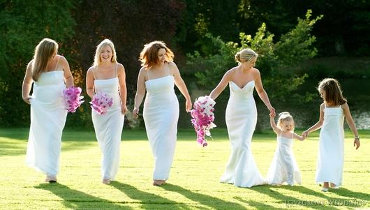 结婚真的不用花大钱!5个小撇步让你办婚礼好省钱