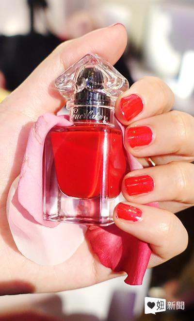 妞直击:让你恋爱成功率激增!ETUDE HOUSE「草莓系」、娇兰「小黑裙」香氛彩妆