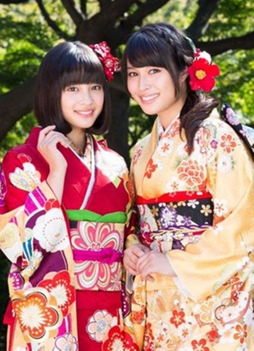 有村架纯的姊姊也太可爱了吧!盘点10位日本女星的高颜值姊妹