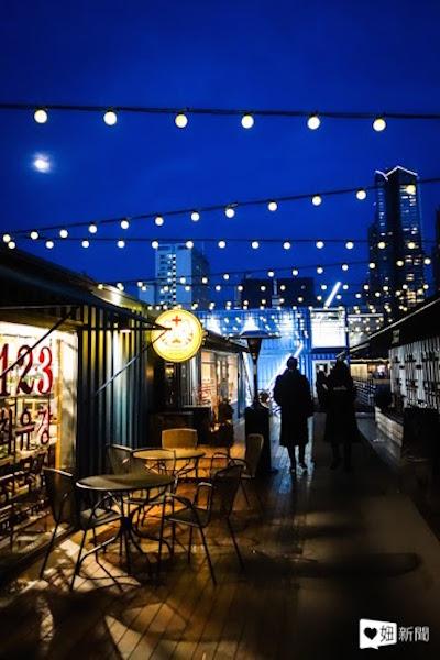 一窥全世界最美的货柜商场 2016首尔六大新兴旅游景点体验
