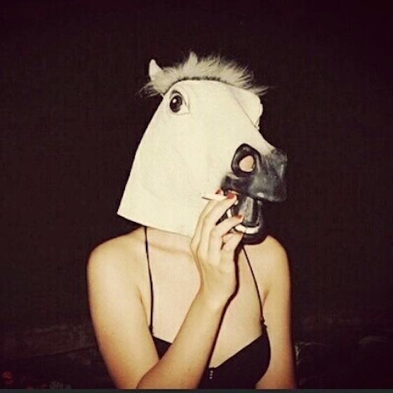 只为保护最真实的自己?戴着面具生活的星座Top 5