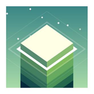 是不是手残女一玩就知道!《反应堆》App挑战你叠方块的精準度!