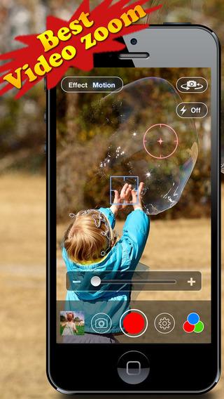 03/02限时免费App特辑:高质感特效镜头打造个人风格!