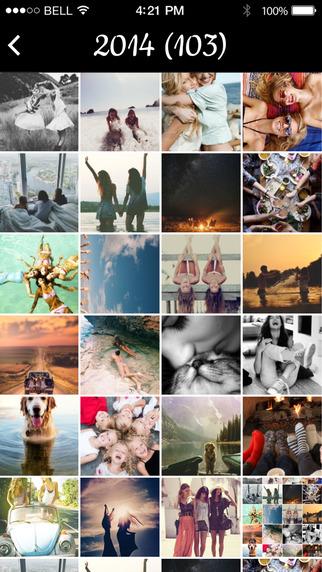03/11限时免费App特辑:旅游专用相簿管家替你珍藏海外回忆!