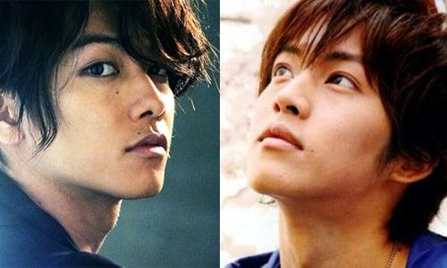 佐藤健和松坂桃李怎么越看越像?让人怀疑自己脸盲症的组合又来了