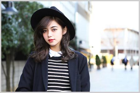 日本女生心中的自拍之神就是她!《狼少女与黑王子》可爱女配角-池田依来沙