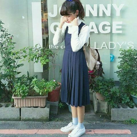 台日、欧美风格切换不设限!3种人气穿搭工具让台湾女孩的时尚无国界
