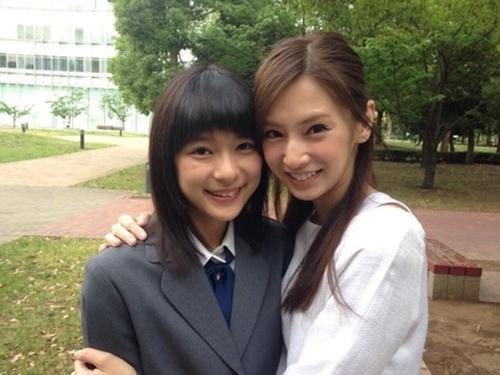 下一位晨间剧女主角就是她!千中选一的19岁新星芳根京子