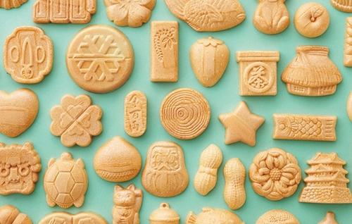 「最中饼」到底是什么呢?让这4家甜点老舖告诉你!