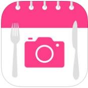 5/19限时免费App特辑:食物日记满足看到美食就手痒想拍的你!