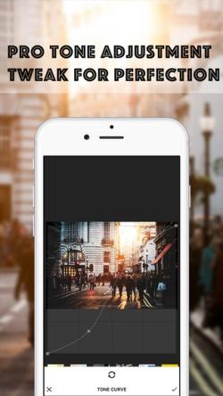 5/20限时免费App特辑:媲美单眼等级的强大修图功能