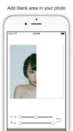 5/25限时免费App特辑:适度留白可以让照片充满无限想像
