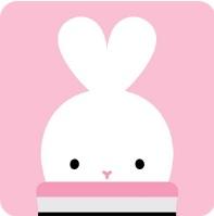 兔控怎能错过的超萌手游!《跳跳世界》跳进你的心~
