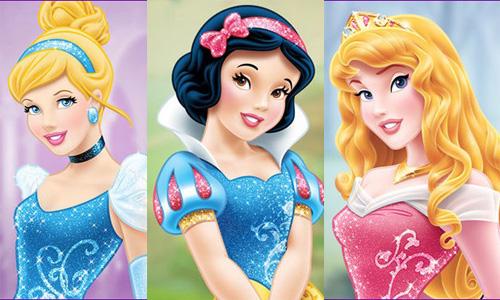 以后就是公主拯救王子了吗?迪士尼公主从柔弱到坚强的进化史