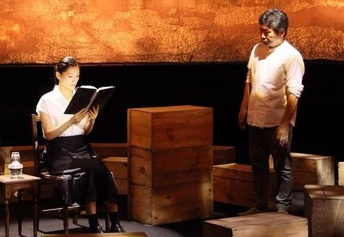 是枝裕和×绫濑遥再度携手合作《碑》 说出广岛原爆学生最后遗留的话语