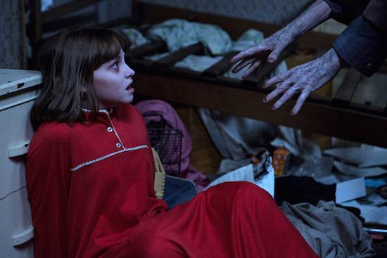比起吓观众,他更想...《厉阴宅2》导演温子仁给你更多感官式惊悚!