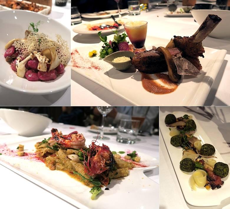 超级权威红虾评鉴保证好吃!台湾最棒的4家义大利餐厅揭晓啦