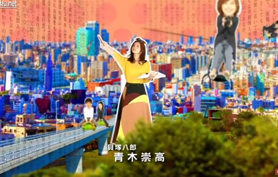 《校对女王》的敲可爱片头曲就是她唱的!复古却又时尚的日本女声Chay