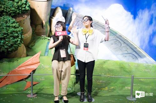 你也可以和无脸男一起搭电车!前进「吉卜力の动画世界」5大攻略让你拍到超满足!