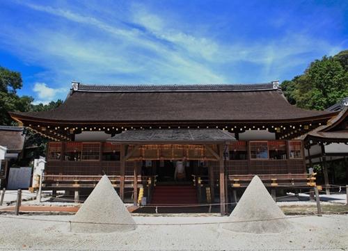 梦幻飞船般的下鸭神社「光之祭」 来趟经典的贺茂氏神社一日游吧!
